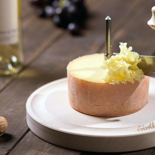 Amstutz Cheese dairy